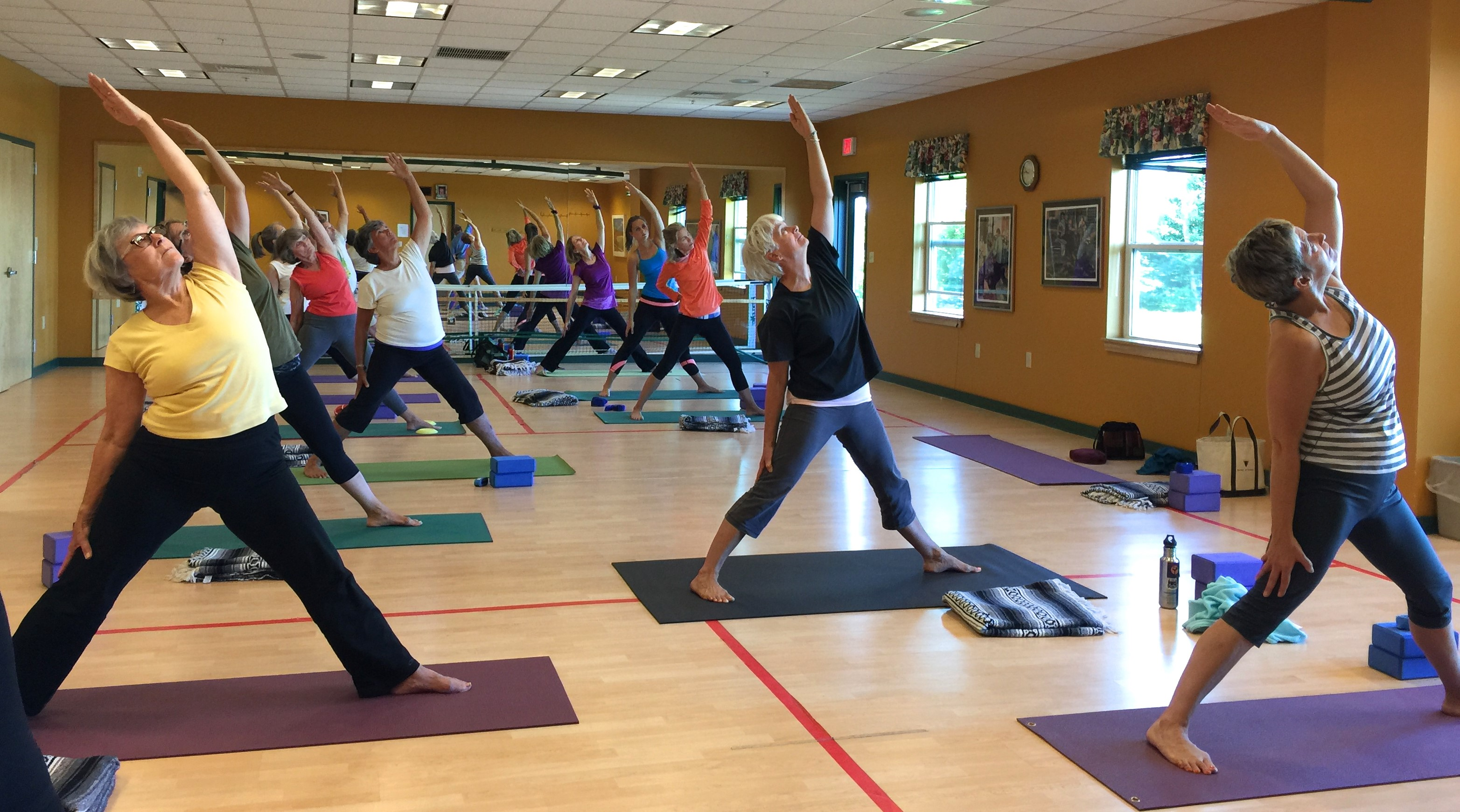 Members Hoping To Save Orland Park Fitness Center From Closing ...